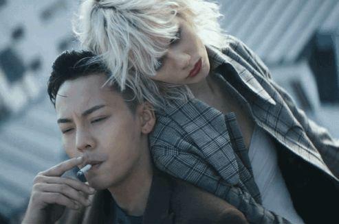 王源抽烟,可以但没必要