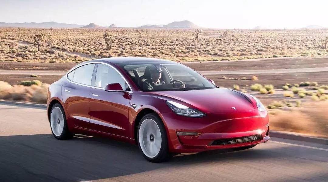 电动车销量排行,中国品牌上榜,它的销量排第一