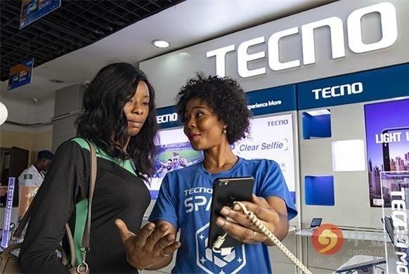 """国产手机称霸""""非洲"""",不是小米,更不是华为!"""