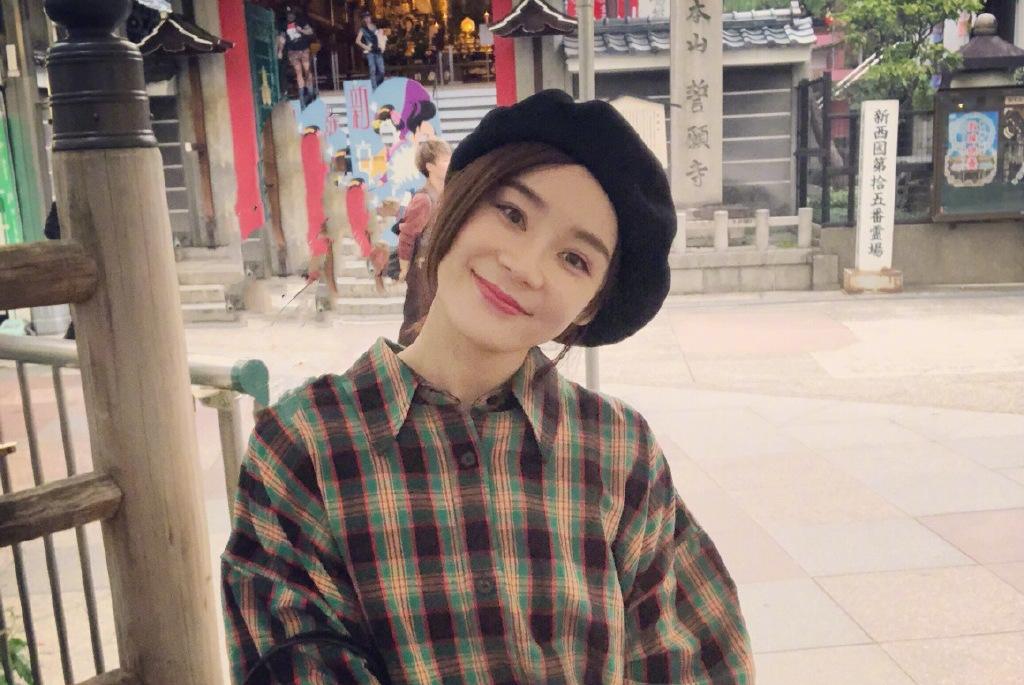 袁姗姗否认与赵英俊恋情:就是想找他帮忙编曲,才会一起吃饭的