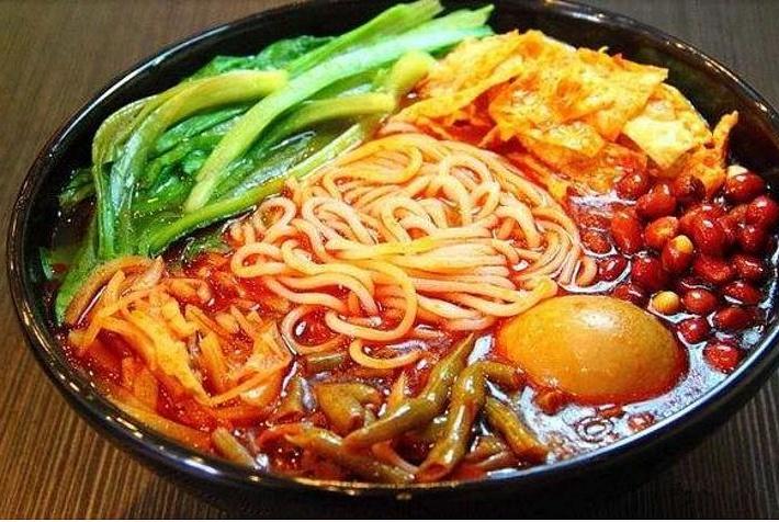 """日本评选中国""""最难吃""""3道菜,俄罗斯人坐不住:吃你们生鱼片吧"""