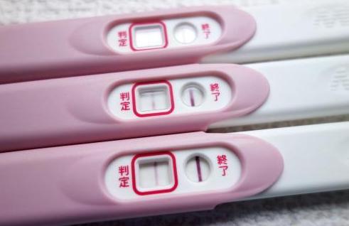 """验孕棒若显示""""两条红杠""""代表成功怀孕?可能多数人都想"""