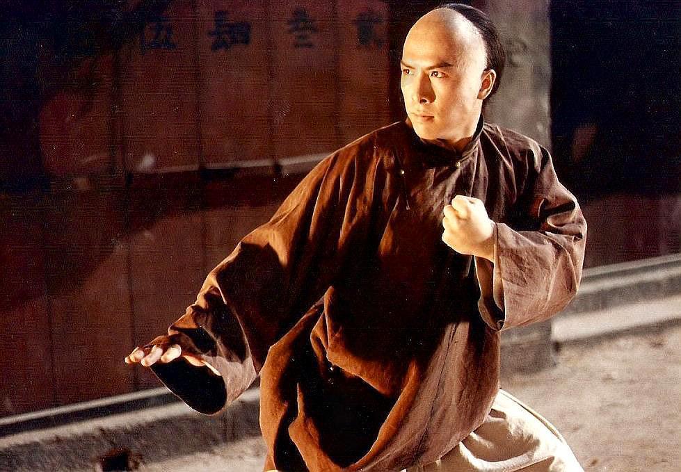 10大华语经典动作电影排行 新龙门客栈排第三 第一却是这部影片!