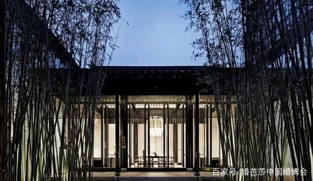 中国最美的100家民宿院子 看看你城市有几家(一) 推荐 第63张