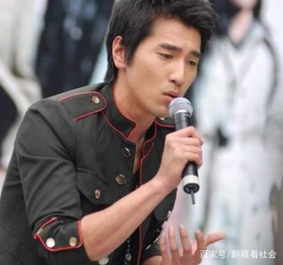 一组演技好的男明星,你看过他们演的电视剧被告人韩剧演员图片