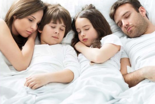 宝宝睡眠姿势可能不容忽视,家长尽量提前了解帮宝宝预防错误睡姿