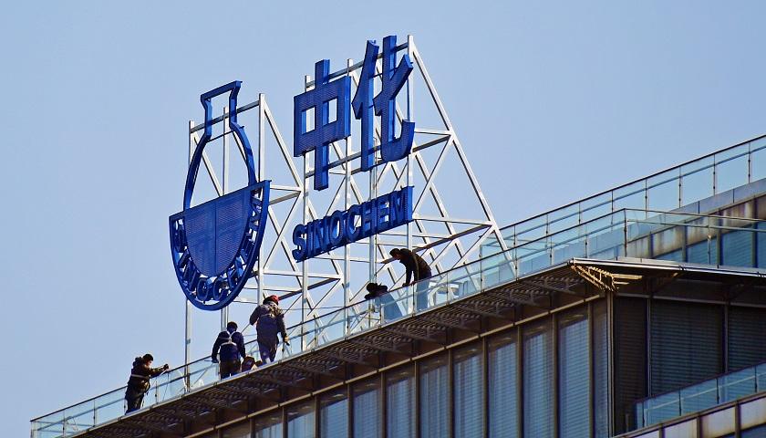 其余10家公司属于矿业,贸易和实业公司,分别为必和必拓公司,雅苒国际
