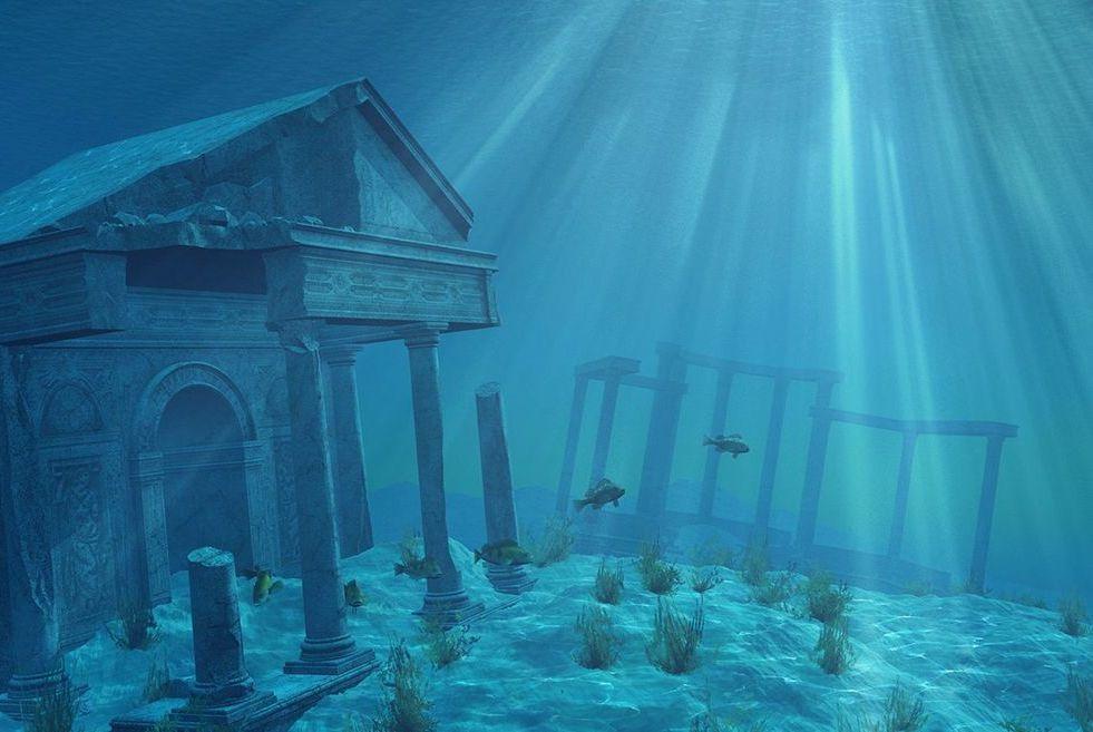 为什么海洋中没有出现文明?