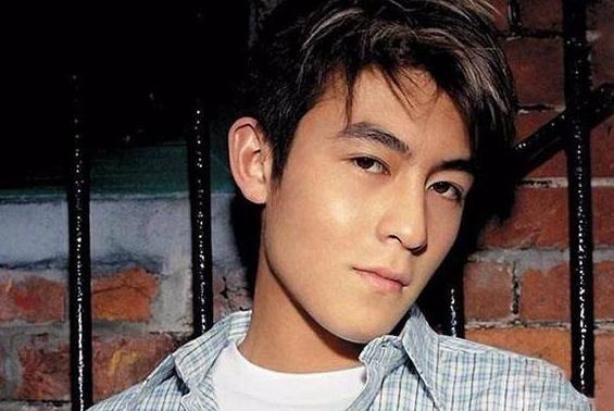 38岁陈冠希颜值遭质疑,近期照片与从前对比,网友:他真的老了