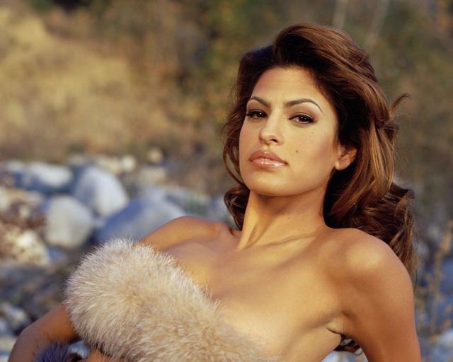 美国好莱坞最吸睛的10大女明星,个个惊艳,你喜欢谁?
