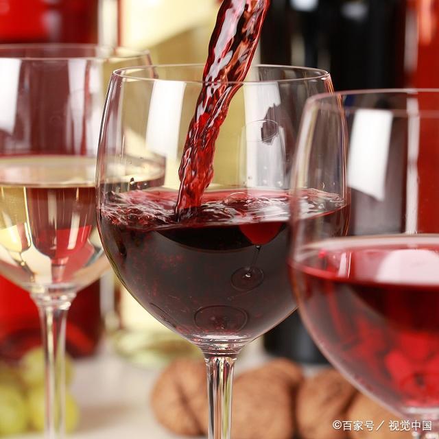 经常喝葡萄酒,告诉你20个关于葡萄酒的有趣的小知识