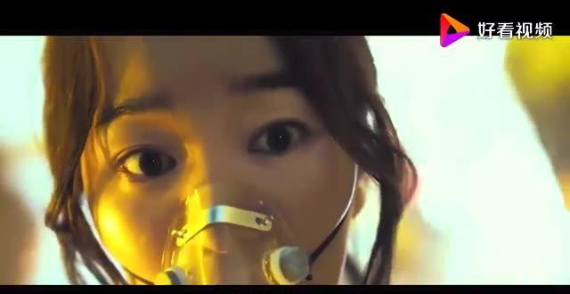 韩国爆发致命猪流感,六岁女孩为了保护妈妈,挡在军队的枪口下!