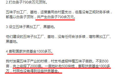 柔道冠军实名举报村支书贪腐上千万 本溪桓仁县多部门成立调查组