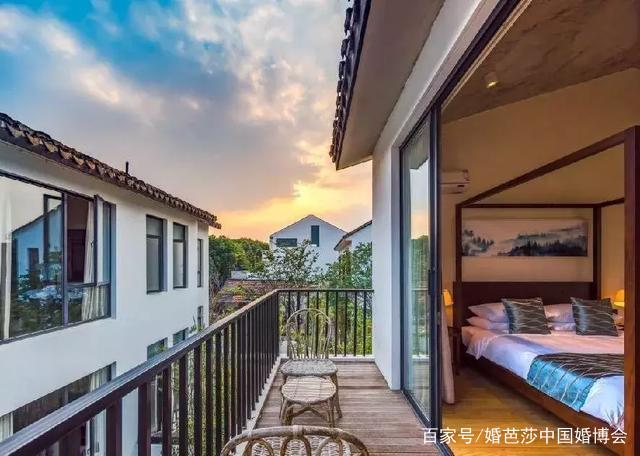 中国最美的100家民宿院子 看看你城市有几家(一) 推荐 第70张