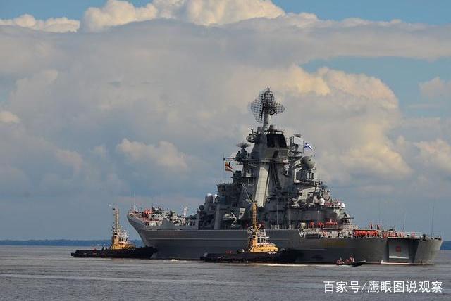 北约舰队组团进入黑海腹地,但美军不敢派船参与,怕与俄擦枪走火