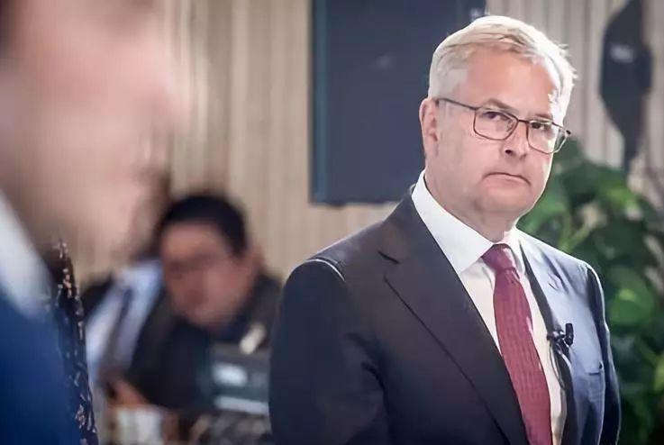 马士基和诺基亚联手?马士基CEO Søren Skou 将加入诺基亚董事会