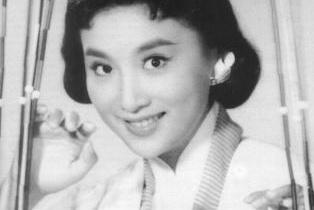 她曾是金庸的梦中情人,受过毛主席接见,一生都没有绯闻