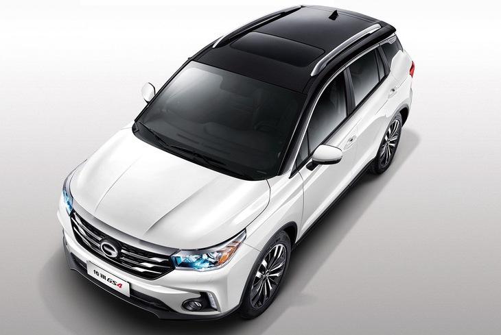4款投诉最高的国产SUV,一款神车上榜,当年正面叫板哈弗H6