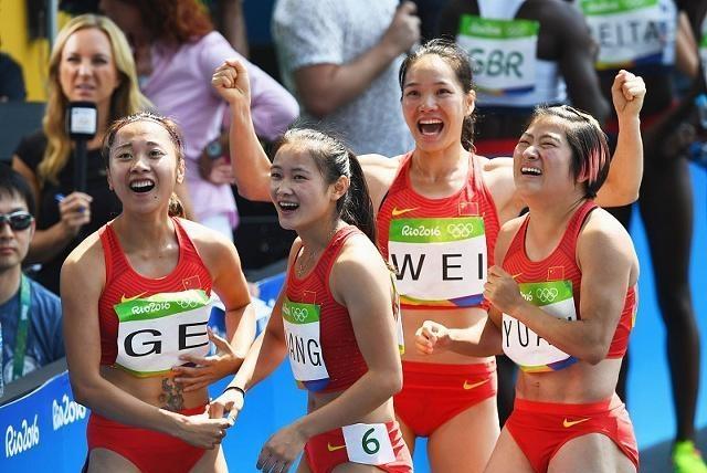 11秒26,青奥会冠军梁小静创亚洲赛季最佳,力压亚洲一姐韦永丽