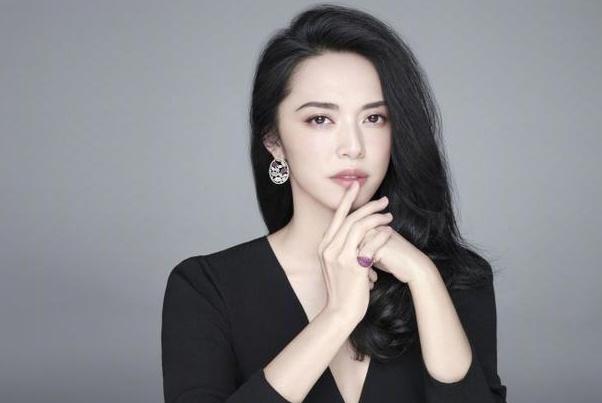 姚晨版女总裁,杨颖版女总裁,刘涛版女总裁,差距很明显