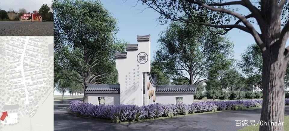 """8个中国最新""""美丽乡村""""民宿庭院 值得一去 推荐 第66张"""