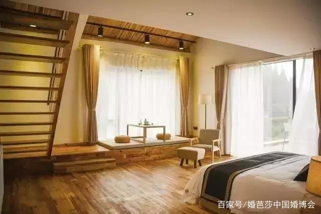 中国最美的100家民宿院子 看看你城市有几家(一) 推荐 第21张