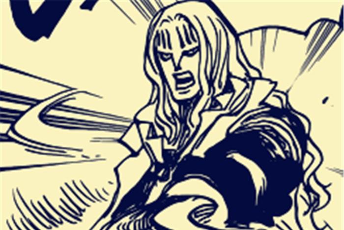 海贼王937:罗的担心应验,霍金斯果实觉醒坐实,索隆大招被破解