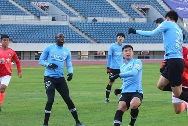 一方雪上加霜!预备队0-3恒大,穆谢奎领衔多名一线队球员登场