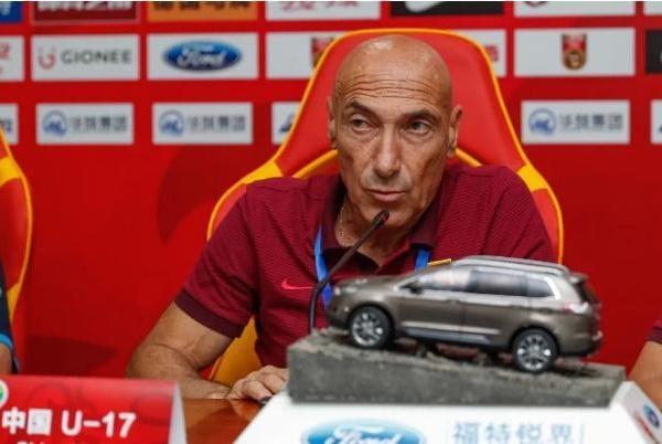 战绩惨淡!中国男足0比2让两队直接迷失:18岁英超新星世界波遮羞