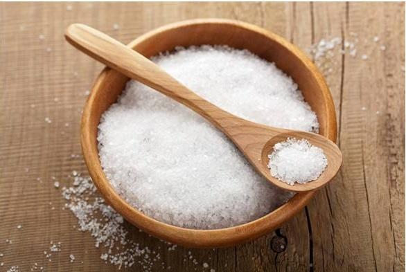 吃了那么多年的盐,才知道盐长得还不一样,这几种极品盐你见过吗
