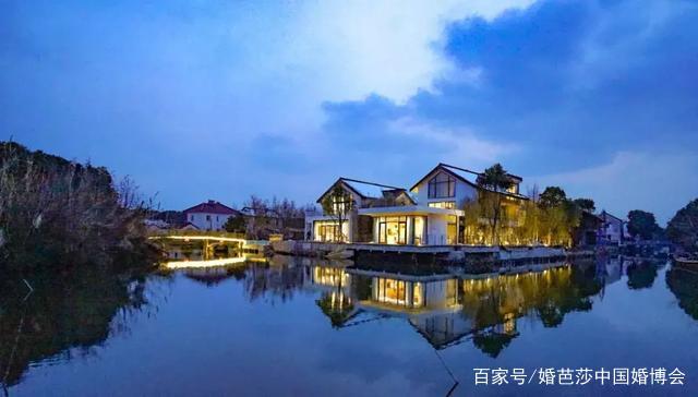 中国最美的100家民宿院子 看看你城市有几家(一) 推荐 第68张