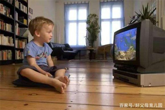常看电视和不看电视的孩子,长大后有什么区别?答案或许让你意外