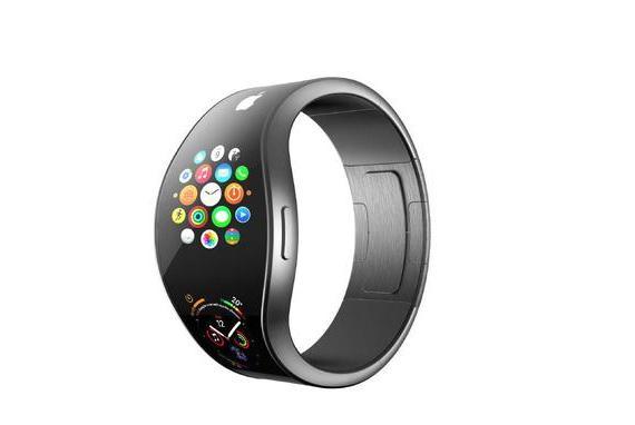 """苹果发布会爱吃""""软""""饭遭吐槽 柔性屏Apple Watch你喜欢吗?"""