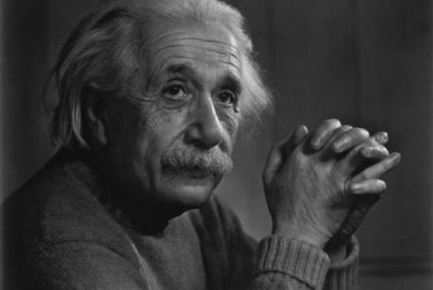 爱因斯坦的第一个预言已被证实,若第二个也是真的,人类或能穿越