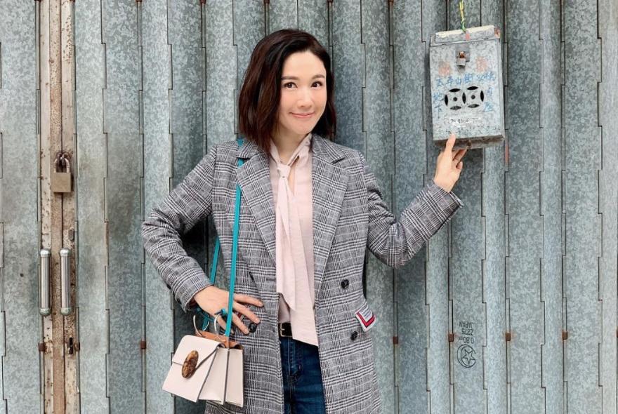 李施嬅确定离巢!不少香港艺人离开TVB反而发展更好?