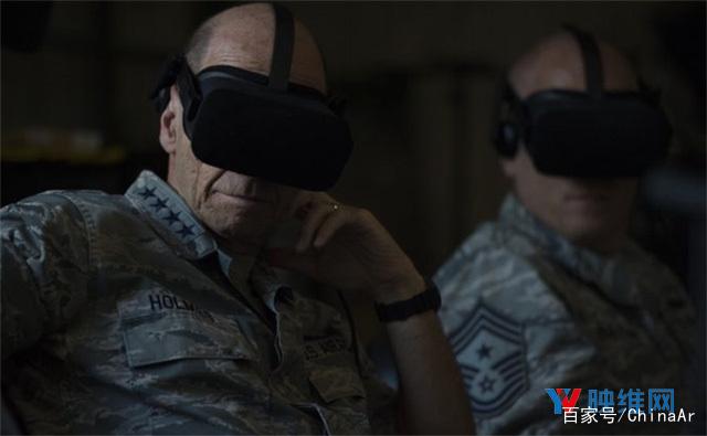 AR/VR服务商Immersive Wisdomd得到美国中情局CIA融资