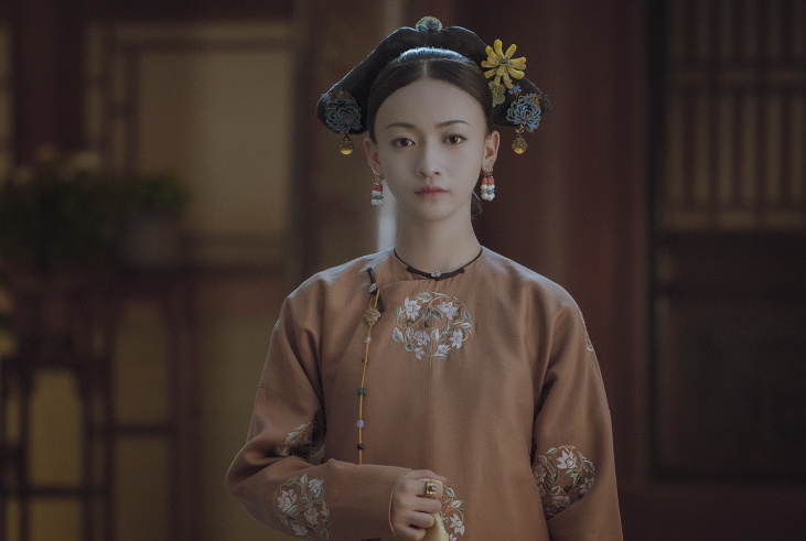 古言宠文:皇帝千方百计,只为让皇后收留一晚,竟放火烧寝宫!