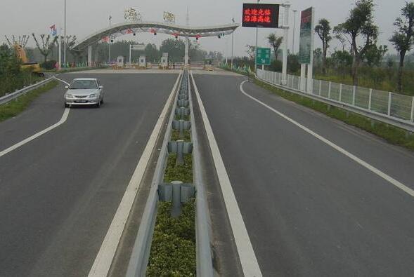 """全国首条""""不限速""""高速将要建成!建成后你敢来飙车吗?"""