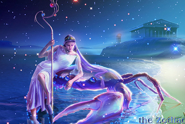 在感情中,十二星座中谁最玻璃心,感情最易碎