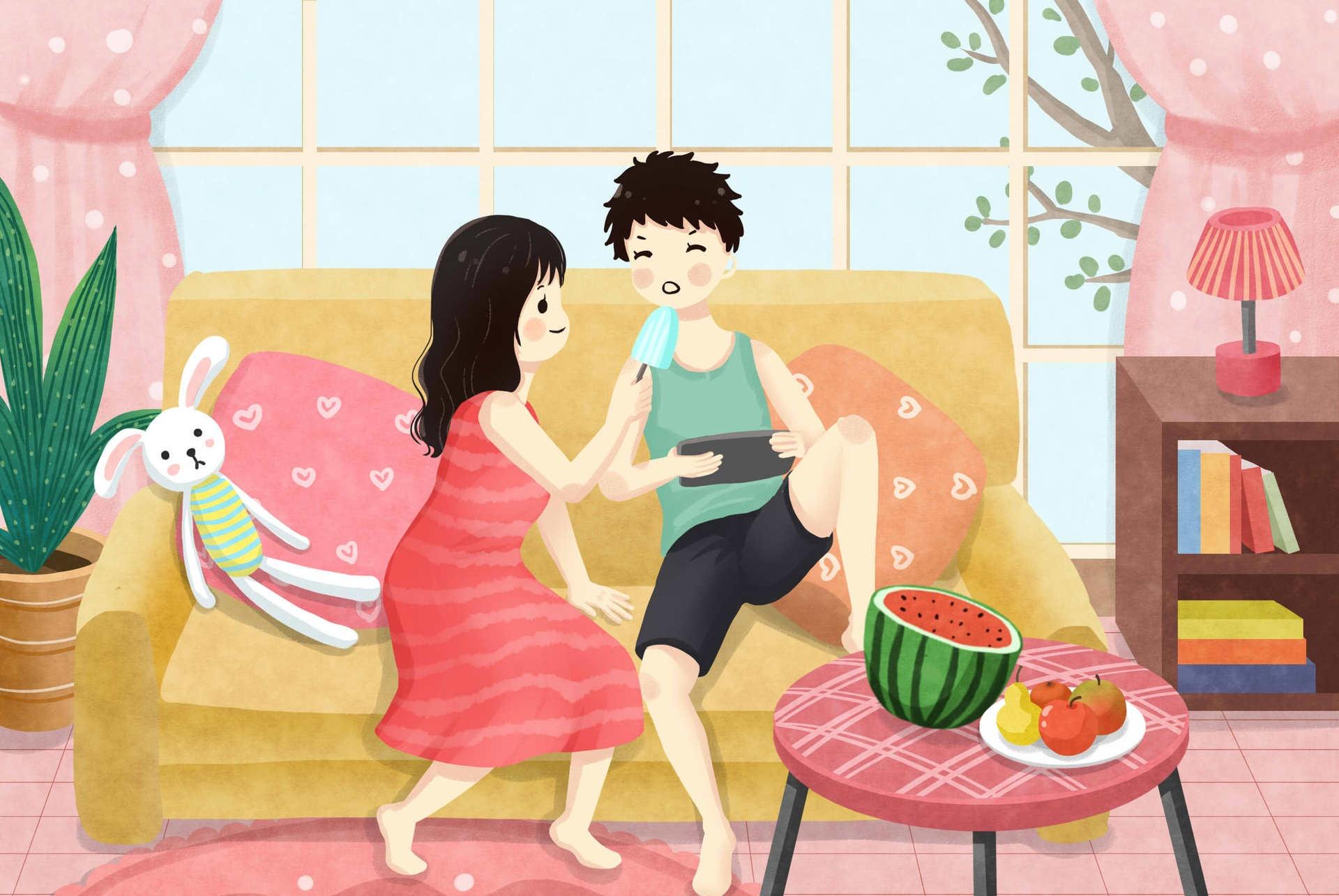 夫妻感情再好,也不能总聊这些事,否则很难一辈子