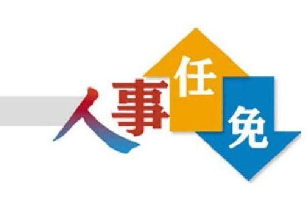 高伟、李松林任沈阳市副市长