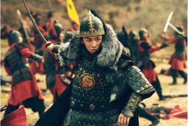 朱元璋称帝多亏此人,转眼就对此人说:你改姓吧!省的威胁朕