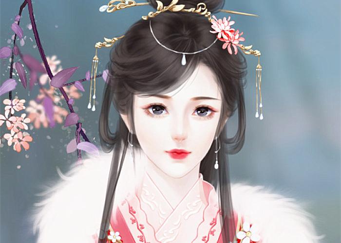穿越文:身为庶女,她替姐代嫁给京城最大的傻子,却被宠