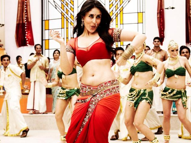 印度歌舞剧,宝莱坞出品,适合笑一笑的电影!