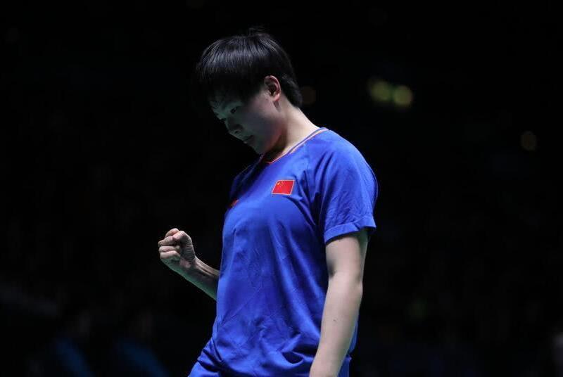国羽女单另一主力不甘落后,连胜3大名将进决赛,冲赛季首冠