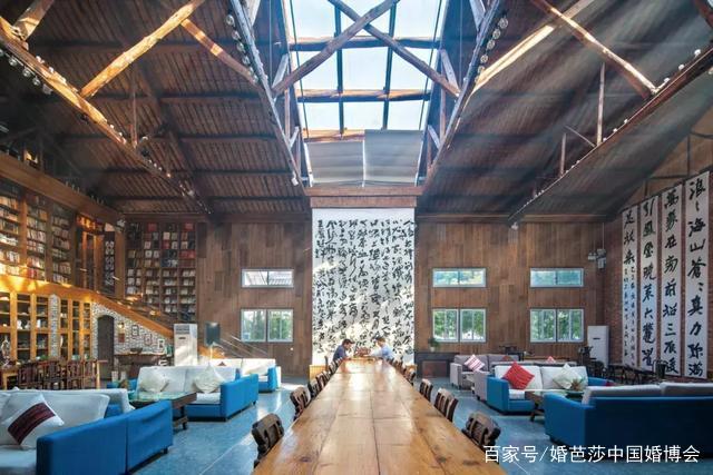 中国最美的100家民宿院子 看看你城市有几家(一) 推荐 第23张