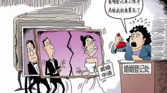 离婚率高达63%的年代,我们为何还有勇气相爱?