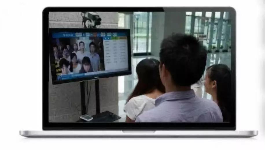 学校人脸识别管理系统