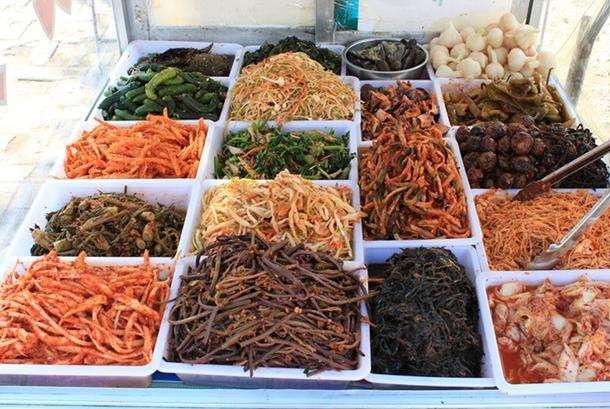 """菜市场最不""""干净""""的4种菜,个个为主妇的最爱,卫生令人堪忧"""