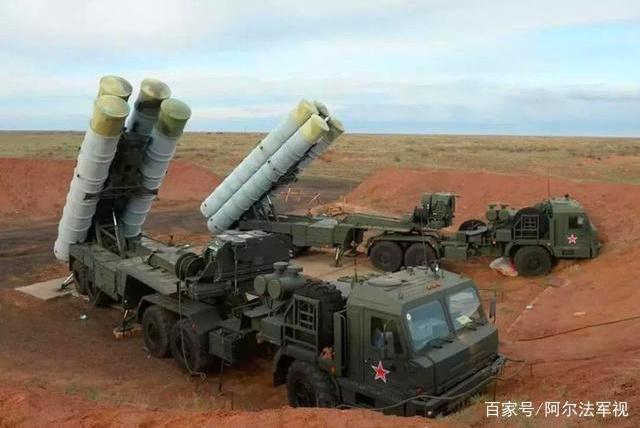 8枚巡航导弹来袭,俄出动S400全部击落,乌克兰:此举无法原谅